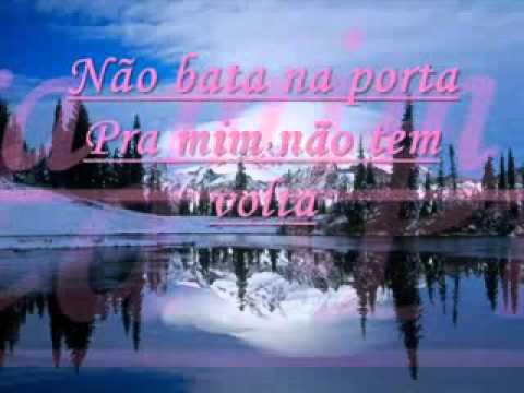 Luan Santana Minha boca voce não beija mais.wmv