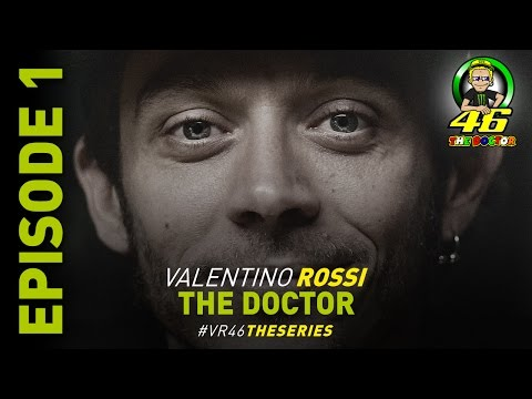 Valentino Rossi: The Doctor Series Episode 1-5