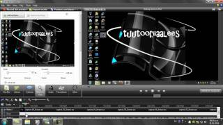 Como Crear Un Video Tutorial Con Camtasia Studio 7