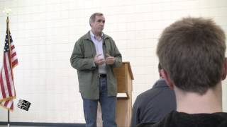 Senator Jeff Merkley on Immigration