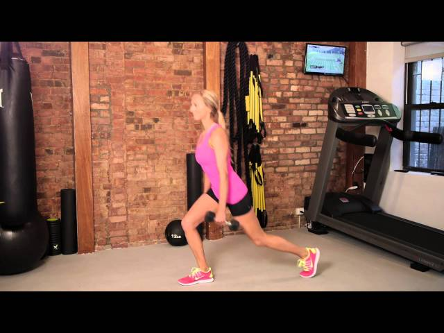 Body Weight Exercises for the Rear Hamstrings : Fitness Training
