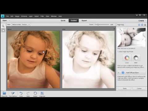 Introducing New Guided Edits in Photoshop Elements 11