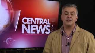 Central News 13/06/2015