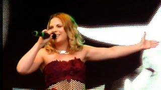 Louise Dearman Singing 'Defying Gravity' | WICKED (Musical)| West End Live 2013 (London)