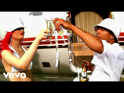 Ja Rule - Down A** Chick ft. Charlie Baltimore
