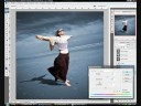 Tutorial photoshop : photo effect by gemedj89