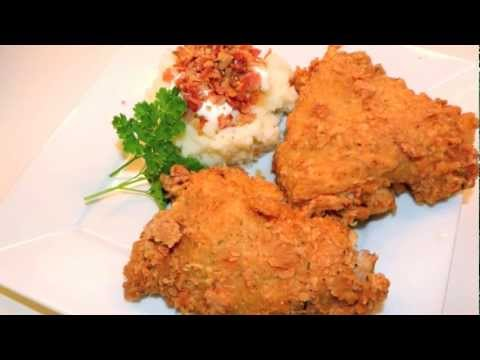Kentucky Fried Chicken Recipe - 11 Herbs and spices, Kentucky Fried Chicken Recipe - 11 Herbs and spices