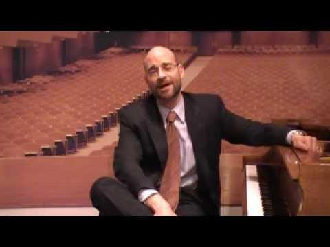Meet ben klinger manager of sherman clay seattle youtube for Ben klinger