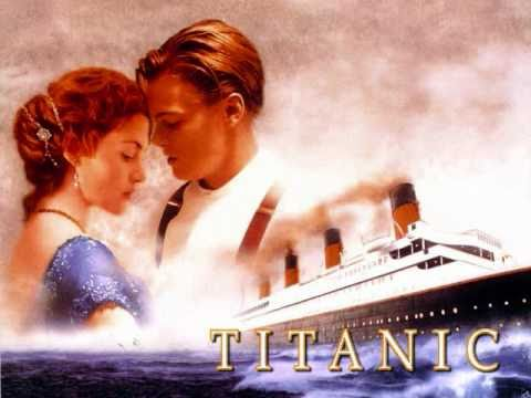 Hymn To The Sea- James Horner (Titanic Melody)