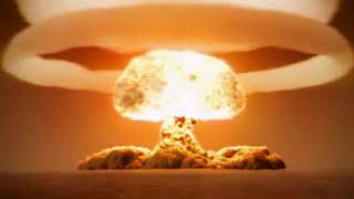 Dailymotion EXPLOSION D'UNE BOMBE NUCLEAIRE, Une Vidéo De