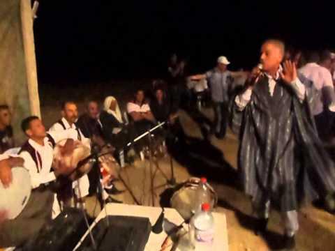 أحلى نغمات القصبة من فرقة الفنون الشعبية بحيدرة  (نور الدين خلفاوي)