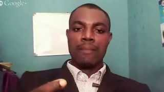 EVANGELISTE TAYLOR JOSEPH ,MAL ENTEPRETE PA KEK MOUN