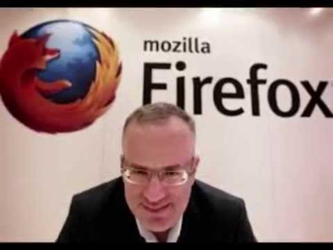 Mozilla boss Brendan Eich resigns after gay marriage storm | BREAKING NEWS - 4 APRIL 2014