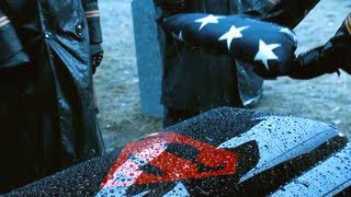 SUPERMAN: DOOMSDAY Funeral For A Friend (Fan Film 2 Of 5