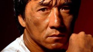 Los mejores momentos de Jackie Chan