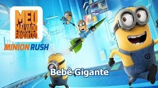 Minion Rush #4 Lumia 820 / Salvo Pelo Facebook