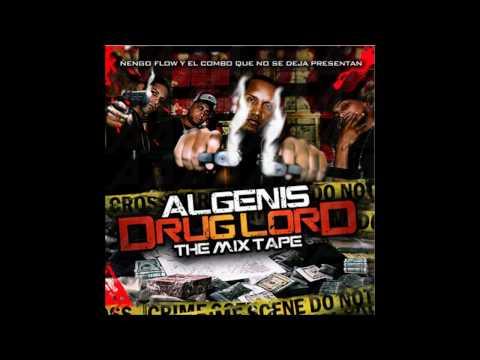 Algenis - Balas Locas (FreeStyle) (Prod. Onyx)
