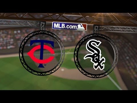 3/31/14: De Aza helps White Sox start 2014 with a win