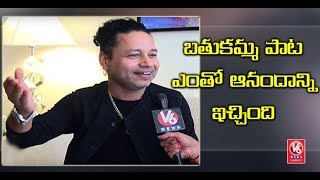 Bollywood Singer Kailash Kher Exclusive Face To Face Interview