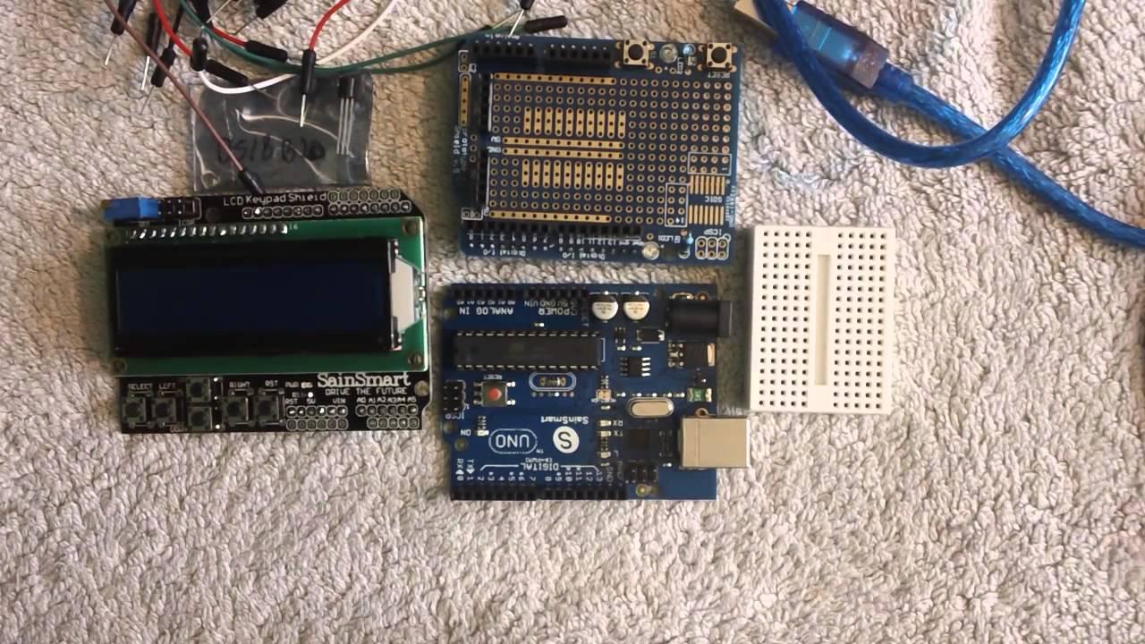 Mikrokontrolery zestaw do programowania arduino uno mega