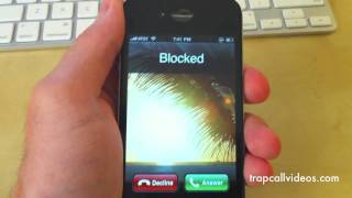 How To Unblock Blocked Calls On Your Cell Phone