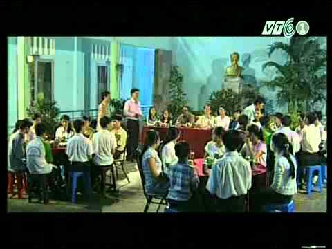 Phim Việt Nam Đội Bóng Khiếm Thị