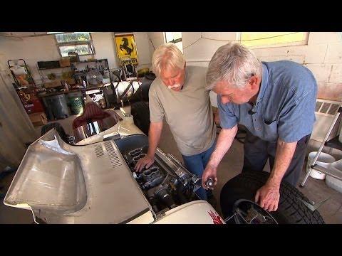 Dream Classic Car Car | Chasing Classic Cars