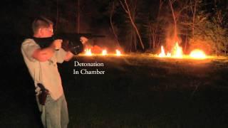 Smarter Every Day: Detonation vs Deflagration #1