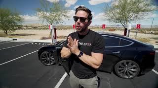 Pushing Tesla Model 3 Limits - How Far Can You Go?