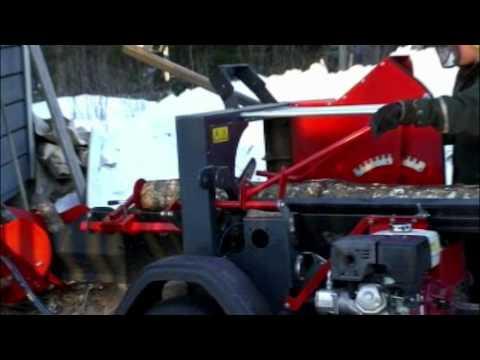 FARMI MASTERSPLIT WP 30 [Firewood Processor]