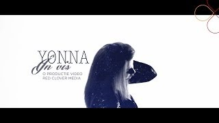 Yonna - In vis 2014 ( Videoclip Original HD )