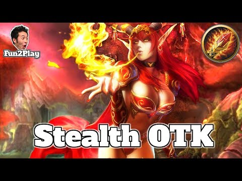 Stealth One Turn Kill Mage Kobolds And Catacombs | Hearthstone Guide How To Play