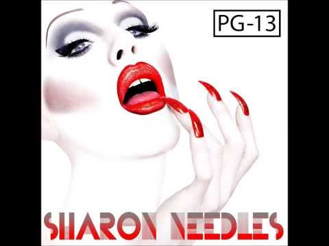 Sharon Needles - I Wish I Were Amanda Lepore (Feat. Amanda Lepore) Lyric Video
