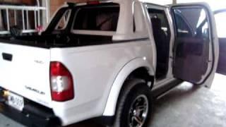 Chevrolet D-max 2008 Compresucarro.com