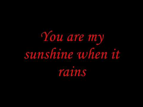 Michael Jackson - You're my best friend, my love [Lyrics]