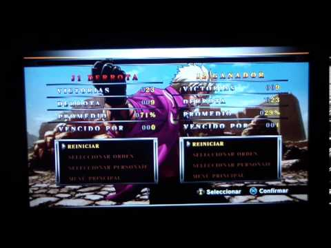 Parte 3 Casual Matches KOF XIIII - Catmaster vs DHD Joker - 30-05-13