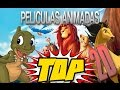 Top 5 Peliculas Animadas 2D