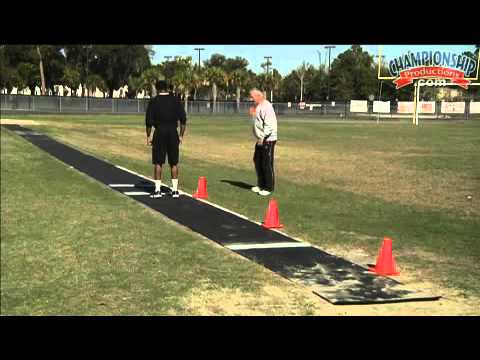 Develop Your Triple Jump using a Great Progression Workout!
