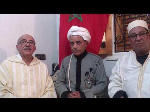 حوار مع السندباد المغربي