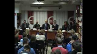 Ганне Северінсен про асоціацію України та ЄС