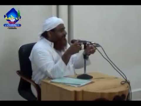 الوطنية والقومية - د. عبد الله بن فيصل الأهدل ( عضو رابطة علماء المسلمين )