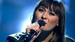 """The Voice Of Poland III Marzena Ugorna """"Wymyśliłem"""