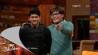 Ini Talk Show Film Indonesia Part 1/2 Iko Uwais Dan