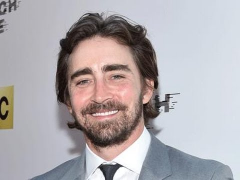 Actor Lee Pace on His Mideast Childhood