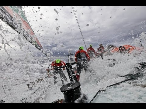 Leg 4: Documentary Show | Volvo Ocean Race 2011-12
