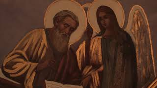 Церковний календар. День пророка Іллі