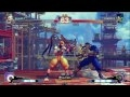 Iyo [Ibuki] vs FunkySinger [Bison] SSF4 Japanese Online Ranked Matches - TRUE-HD