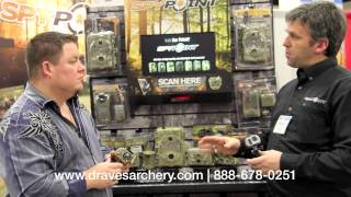 Spypoint X-Cel Hunting Video Camera