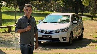 Novo Toyota Corolla No Auto+