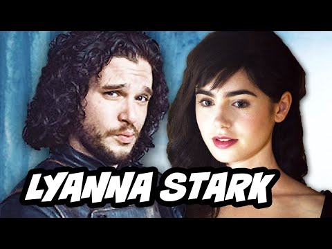 Game Of Thrones Season 5 - Lyanna Stark Explained